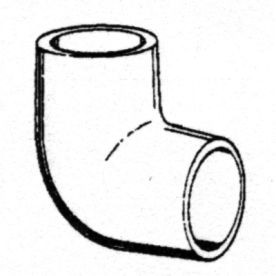 Arco Refrigeration Co ,Inc  - Water Line Compression Fittings, CPVC